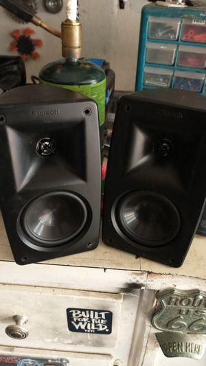 Klipsch quintet speakers for Sale in Georgetown, TX