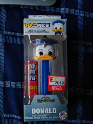 Donald duck Funko pop pez for Sale in E RNCHO DMNGZ, CA