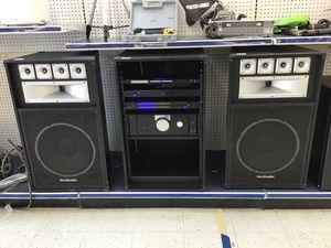 Stereo System for Sale in Marietta, GA