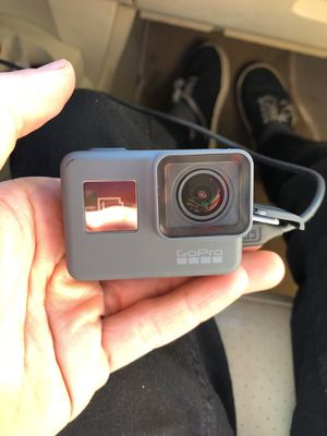 hero 5 black new for Sale in Charlotte, NC