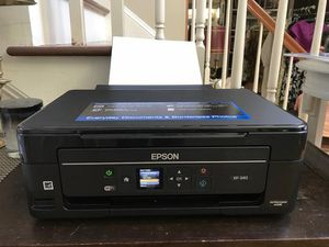 EPSON XP-340 for Sale in Columbus, OH