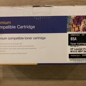 MICR INK FOR HP PRINTER for Sale in Los Angeles, CA