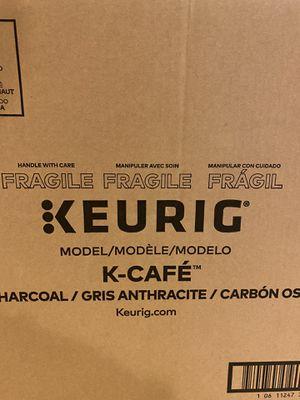 KEURIG K-CAFE for Sale in Rosemead, CA