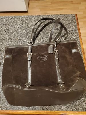 Coach purse for Sale in Gladewater, TX