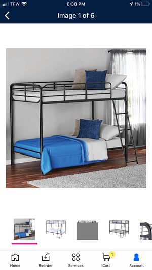 Kids bunk beds for Sale in Country Lake Estates, NJ