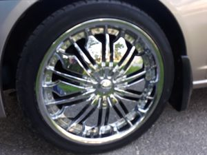 18inch Rims for Sale in Chesterfield, VA