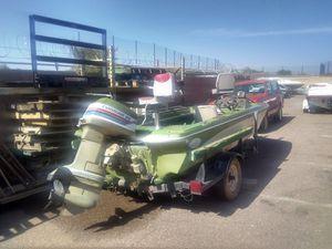 Bass boat for Sale in Sun City, AZ