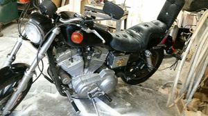 Harley Davidson 2001 Sportster 883 for Sale in Clayton, NC