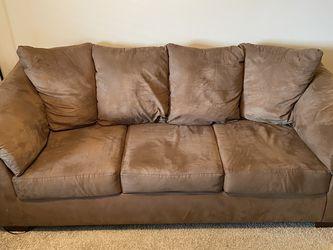 Mocha Sofa from Ashley Furniture for Sale in Atlanta,  GA