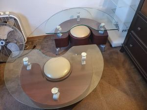 Two coffee table 150$ for both for Sale in Lakewood, CO