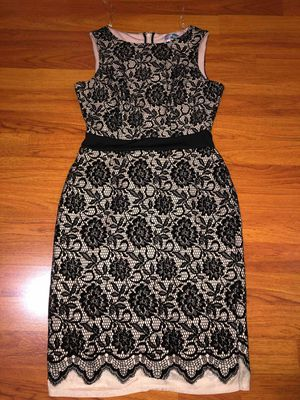 Lipsy London Dress (Black) for Sale in San Francisco, CA
