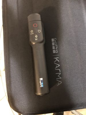 Gopro karma grip stabilizer for Sale in Garden Grove, CA