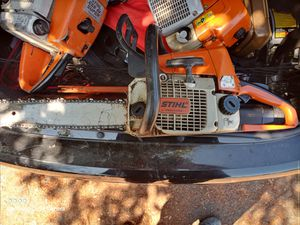 Sthil.021 chainsaw for Sale in Portland, OR