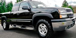 2003 Chevrolet Chevy Silverado 1500 LT for Sale in Cary, NC