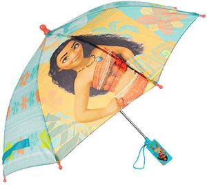 Girls Disney Moana umbrella for kids for Sale in Brooklyn, NY