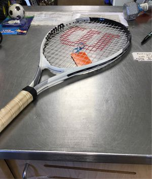 Tennis racket for Sale in Old Bridge Township, NJ