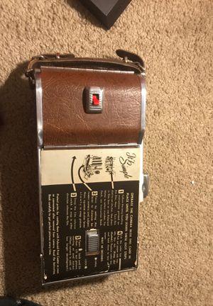 Old Polaroid camera for Sale in Bensenville, IL
