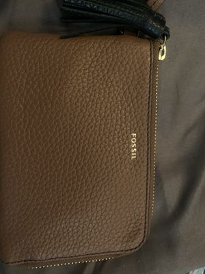 Fossil Wallet for Sale in Moultrie, GA