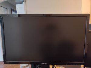 Asus VG278HE 1080 144hz gaming monitor for Sale in Marysville, WA
