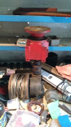 PTO winch for Sale in Crosby, TX