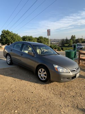 2006 Honda Accord for Sale in Bell, CA