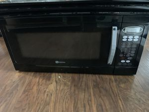 Over the range Microwave for Sale in Edgewood, MD