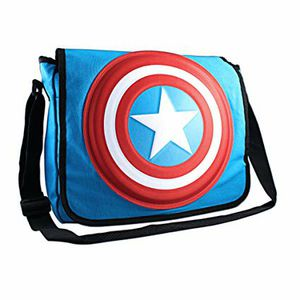 Captain America messenger bag for Sale in Freehold, NJ