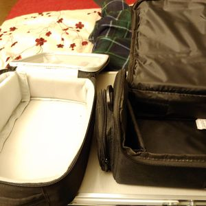 Camera bags $20 both for Sale in Las Vegas, NV
