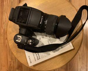 Sony Digital Still Camera for Sale in Wolcott, CT