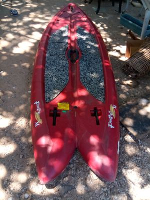 Lifetime Freestyle xl paddle board for Sale in Kennedale, TX