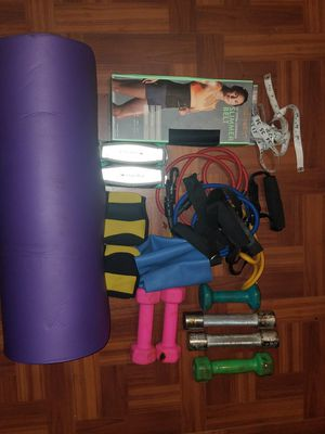 Exercise equipment for Sale in Plantation, FL