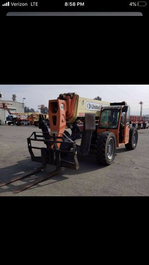 12k reach forklift on sale!! for Sale in Whittier, CA