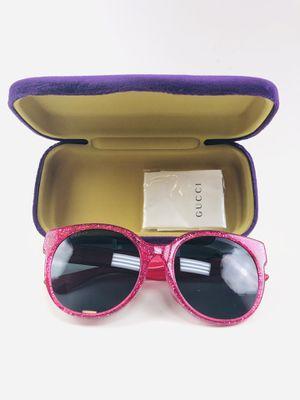 Gucci Sunglasses GG0035SA for Sale in Las Vegas, NV