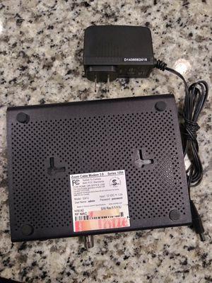 Zoom modem make me an offer for Sale in Jacksonville, FL