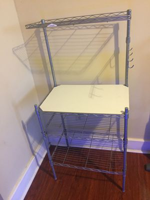 3 tier kitchen rack for Sale in Columbia, TN