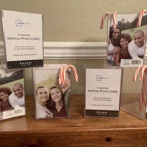 6 Desktop 4x6 Photo Cubes for Sale in Orting, WA