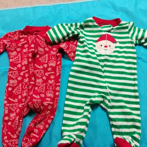 6-9 Month Xmas Pjs for Sale in Austin, TX