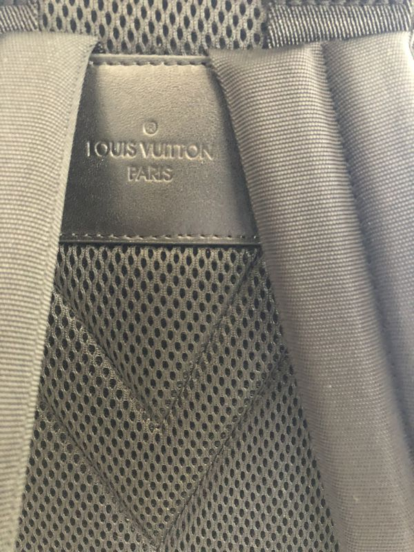 Louis Vuitton Galaxy Backpack