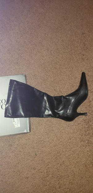 Franco Sarto Knee high boots for Sale in Monroe Township, NJ