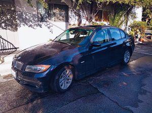 2006 BMW 3 Series for Sale in Santa Monica, CA