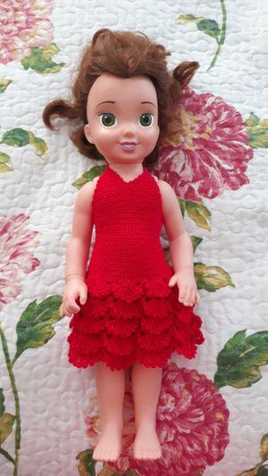 Doll/Muñeca for $10 for Sale in Grand Prairie, TX