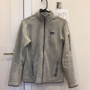Patagonia Fleece Zip up for Sale in Brooklyn, NY