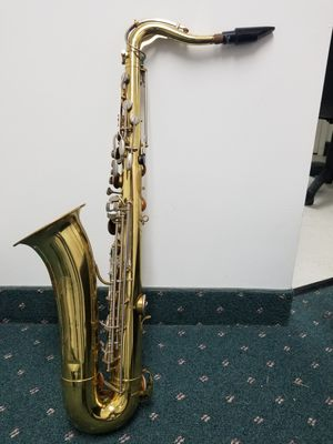 Tenor Saxophone for Sale in Hyattsville, MD