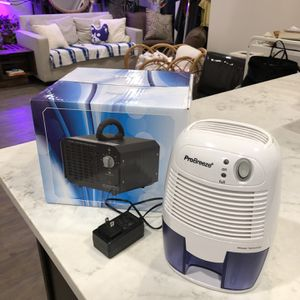 Air Purifier and Dehumanizer for Sale in Columbus, OH