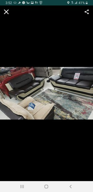 Sofa and loveseat for Sale in Tampa, FL