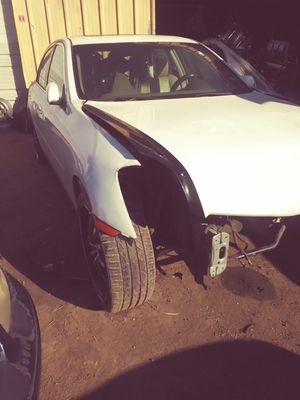 2003 infinity parts only 3.5 for Sale in Houston, TX