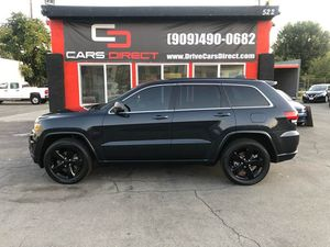 2015 Jeep Grand Cherokee for Sale in Ontario, CA