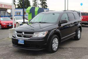 2015 Dodge Journey for Sale in Everett, WA