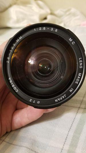 for Nikon lens 28-105 f2.8 for Sale in Sacramento, CA