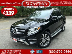 2017 Mercedes-Benz GLE for Sale in Great Neck, NY